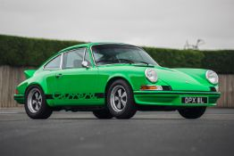1973 Porsche 911 (3.0) RS Recreation