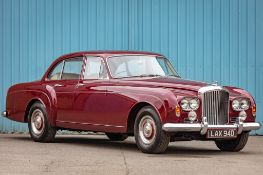 1966 Bentley S3 Continental Flying Spur