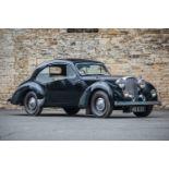 1948 Alvis Duncan 2-Door Coupe