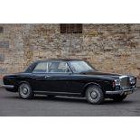 1968 Bentley T MPW Two-Door Saloon