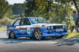 1987 BMW E30 M3 FIA Tarmac Rally Car*