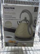 Salter kettle