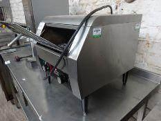 Hatco rotary toaster
