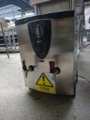 Instanta water boiler