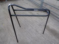 1 x saddle rack