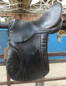 "Saddle 16"""" - carries VAT"