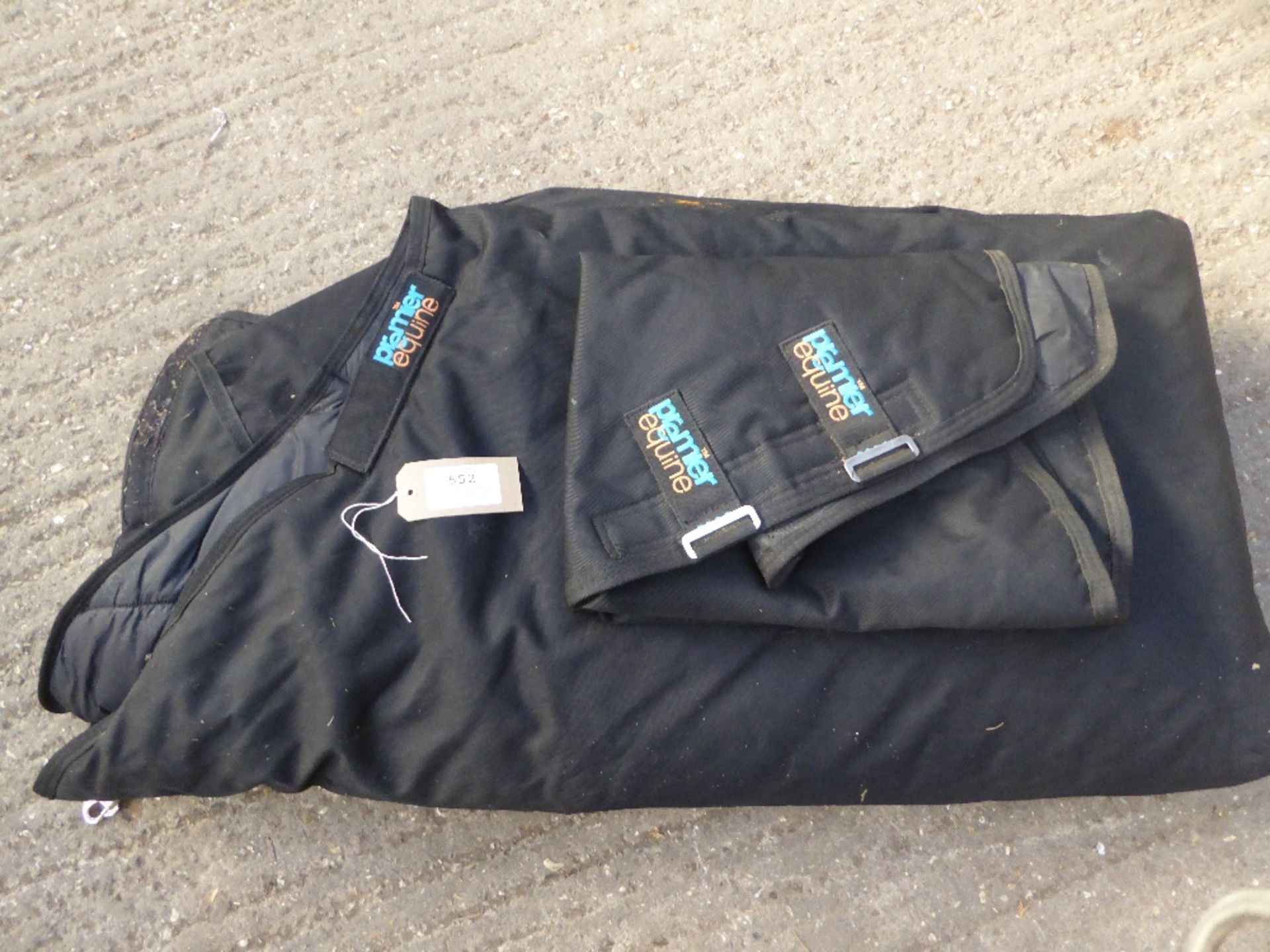 Premier Equine stable buster with neck, 6ft 9ins