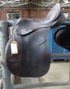 "Saddle 17 1/2""""- carries VAT"