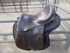 Reactor panel saddle - carries VAT