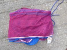 Weatherbeeta cooler rug, 6ft 6ins