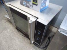 Blue seal E31D4 convection oven 240v.