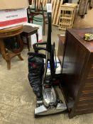 Kirby Abalir 100 vacuum cleaner.