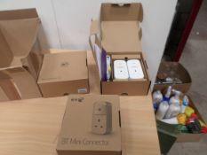 5x BT WI-FI plugs (new)