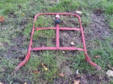 Massey Ferguson radiator guard frame, NO VAT
