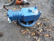 Compressor pump NO VAT