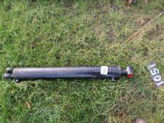 New double acting hydraulic ram NO VAT