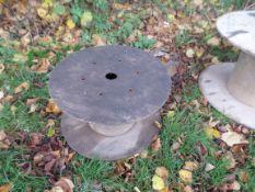 60cm diameter cable drum