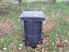 Large manhole NO VAT