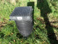 Small manhole chamber NO VAT