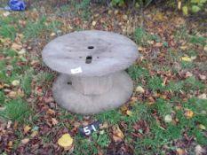 85cm diameter cable drum