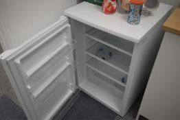 1 x Assorted Collection Kitchen Appliances and Accessories - Includes Refrigerator, Coffee Maker,