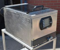 1 x Instanta SV38 Sous Vide Digital Water Bath - CL232 - Ref KP253 H4D - Stainless Steel Finish -