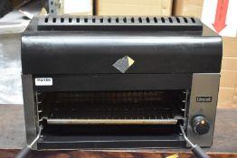 1 x Lincat Silverlink 600 Natural Gas Salamander Grill - Model GR3/N - 600mm - 5kW - CL999 - Ref