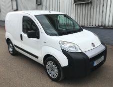2013 Fiat Fiorino 1.3 Diesel Multijet Panel Van