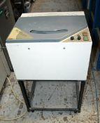 1 x Rotojet Dentalfarm Motorized Centrifuge A4602 - Ref: BLT397 - CL011 - Location: Altrincham WA14