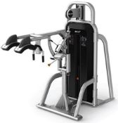 1 x BILT 'COD' Change Of Direction Commercial Gym Machine By Agassi & Reyes - BCCD01 - New / Boxed