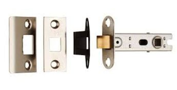 40 x AQ Architectural Hardware Tubular Mortice Latch - Location: Peterlee, SR8 RRP £85.00