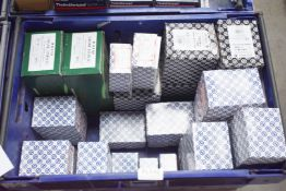 Approximately 44 x Assorted Boxes of Screws Included Drywall Screws, Countersunk Screws, Countersunk