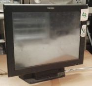 1 x Toshiba Till System - Used, Recently Removed From A Working Site - CL505 - Ref: TL044 -