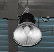 10 x High Bay Warehouse Lights - CL451 - Location: Scunthorpe, DN15