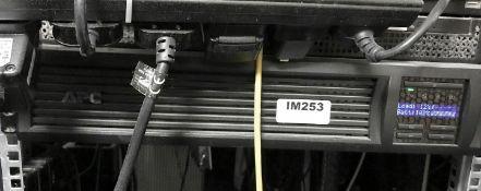 1 x APC UPS Power Supply - CL554 - Ref IM253 - Location: London E1