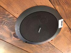 1 x Bose Ceiling Speaker - CL554 - Ref IM261 - Location:Altrincham WA14