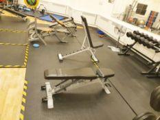 22 x Large Interlocking Gym Matts - Safety Flooring For Gyms, Sports Halls, Dance Studios, Yoga