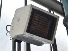 1 x Dimplex CFH120 3 Phase 12.0kW Industrial Heater - CL451 - Location: Scunthorpe, DN15