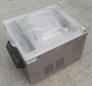 1 x POLYSCIENCE Chamber Vacuum Sealer System 300 Series - Pre-owned, Taken From An Asian Fusion Rest