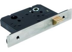 1 x Briton x Tension latch 57mm Backset - Brand New Stock - Location: Peterlee, SR8