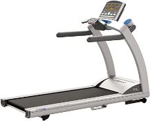 1 x Life Fitness T7-0 Club Style Fitness Treadmill - RRP £3,600 - CL546 - Location: Hale, Cheshire -