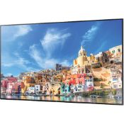 1 x Samsung QM85D Professional 85 Inch Commercial 4K LED Monitor - CL555 - Ref: WL197 - Location: