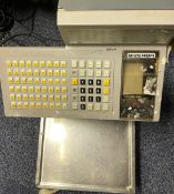 1 x Bizerba SC-H Basic Retail Weighing Scale - Used Condition - Location: Altrincham WA14 -