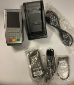 1 x Verifone VX 6803G EMV Smart/Chip Card & COntactless - New and Boxed - Location: Altrincham WA14
