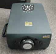 1 x Proxima 9200 Desktop Projector - Ref: WH1 Pal1 - CL010 - Location: Altrincham WA14