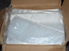 Approx 1,000 x Rajagrp Seal Bags - 254 x 356mm - Ref: In2139 pal1 wh1 - CL011 - Location: