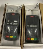2 x Ingenico IPP350 Contactless Payment Terminal - New and Boxed - Location: Altrincham WA14 -