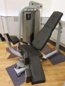 1 x Polaris DE-207 AbductorGym Machine - CL552 - Location: Altrincham WA14