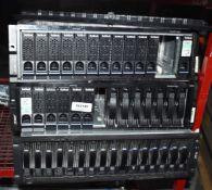 3 x IBM Total Storage Rackmount Units - Ref: In2146 - WH1 - CL011 - Location: Altrincham WA14