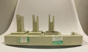 1 x Symbol 20-33569-01 Universal Battery Charger - Used Condition - Location: Altrincham WA14 -